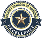 Magnet Schools of America - Excellence 2020
